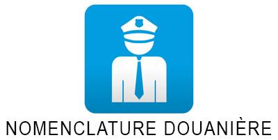 Nomenclature Douanière